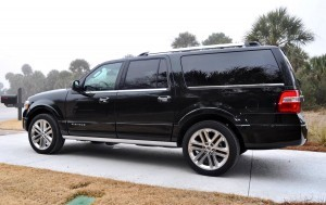 2015 Ford Expedition Platinum EL 38