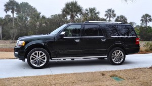 2015 Ford Expedition Platinum EL 39