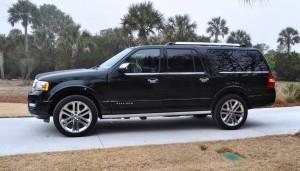 2015 Ford Expedition Platinum EL 39
