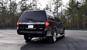 2015 Ford Expedition Platinum EL 4