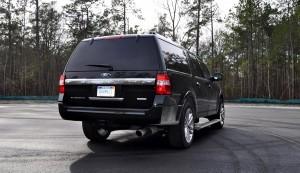 2015 Ford Expedition Platinum EL 4