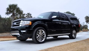 2015 Ford Expedition Platinum EL 41
