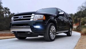 2015 Ford Expedition Platinum EL 43