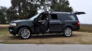 2015 Ford Expedition Platinum EL 47