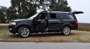 2015 Ford Expedition Platinum EL 47