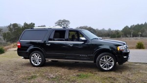 2015 Ford Expedition Platinum EL 53
