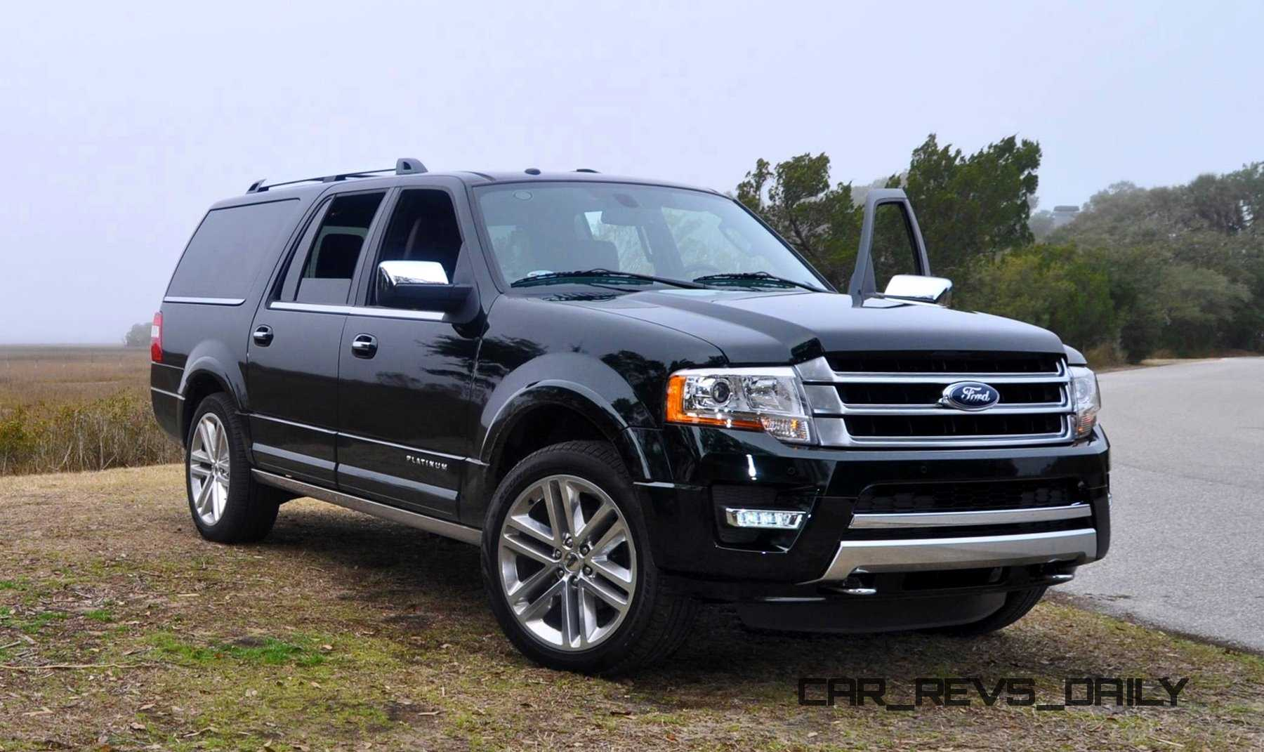2015 ford expedition review. Black Bedroom Furniture Sets. Home Design Ideas