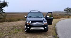 2015 Ford Expedition Platinum EL 59