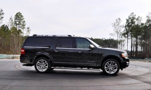 2015 Ford Expedition Platinum EL 6