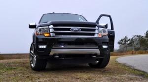 2015 Ford Expedition Platinum EL 65