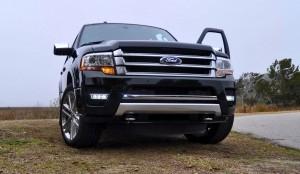2015 Ford Expedition Platinum EL 66