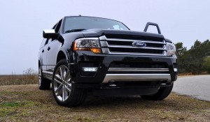 2015 Ford Expedition Platinum EL 67