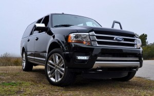2015 Ford Expedition Platinum EL 68