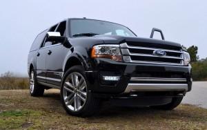 2015 Ford Expedition Platinum EL 68