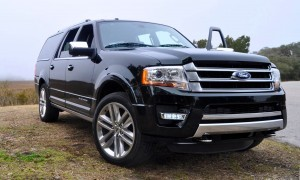 2015 Ford Expedition Platinum EL 69