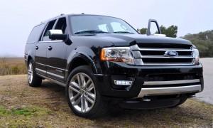 2015 Ford Expedition Platinum EL 69