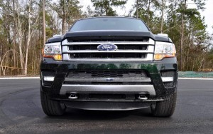 2015 Ford Expedition Platinum EL 7