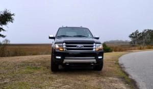 2015 Ford Expedition Platinum EL 72