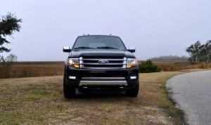 2015 Ford Expedition Platinum EL 73