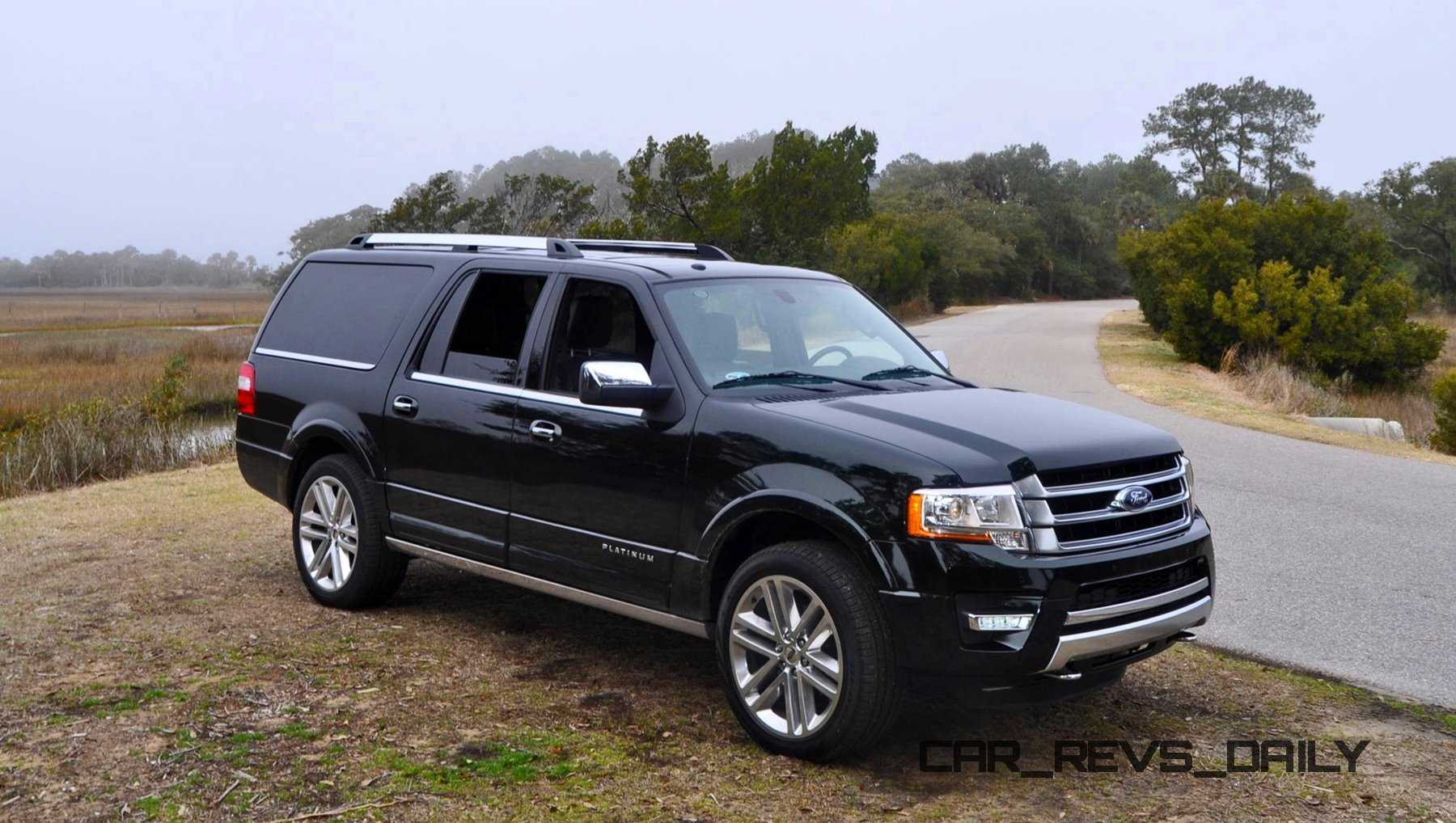 2015 ford expedition el the image kid has it. Black Bedroom Furniture Sets. Home Design Ideas
