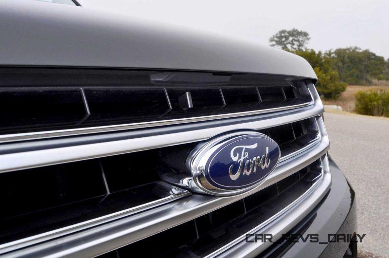 2015 Ford Expedition Platinum EL 91