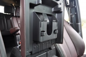 2015 Ford Expedition Platinum EL Interior 22
