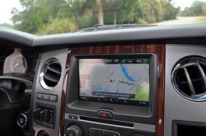 2015 Ford Expedition Platinum EL Interior 23