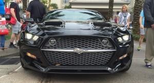 2015 Galpin-Fisker ROCKET Mustang 10