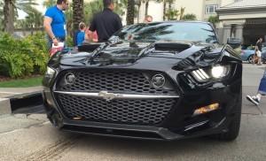 2015 Galpin-Fisker ROCKET Mustang 14
