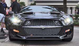 2015 Galpin-Fisker ROCKET Mustang 20