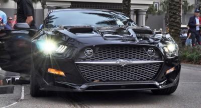2015 Galpin-Fisker ROCKET Mustang 22