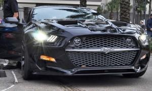 2015 Galpin-Fisker ROCKET Mustang 23