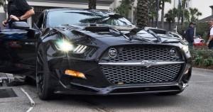 2015 Galpin-Fisker ROCKET Mustang 24