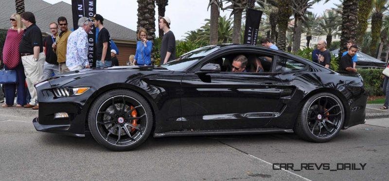 2015 Galpin-Fisker ROCKET Mustang 28