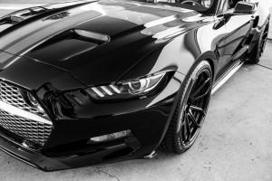2015 Galpin-Fisker ROCKET Mustang 31