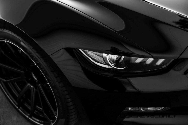 2015 Galpin-Fisker ROCKET Mustang 51