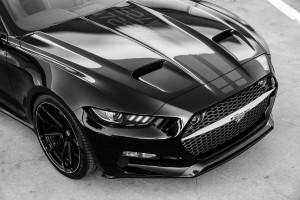2015 Galpin-Fisker ROCKET Mustang 56