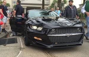 2015 Galpin-Fisker ROCKET Mustang 6