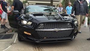 2015 Galpin-Fisker ROCKET Mustang 8
