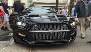 2015 Galpin-Fisker ROCKET Mustang 9
