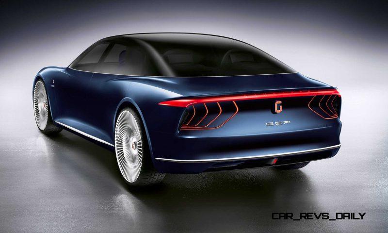 2015 ItalDesign Giugiaro GEA Concept 10