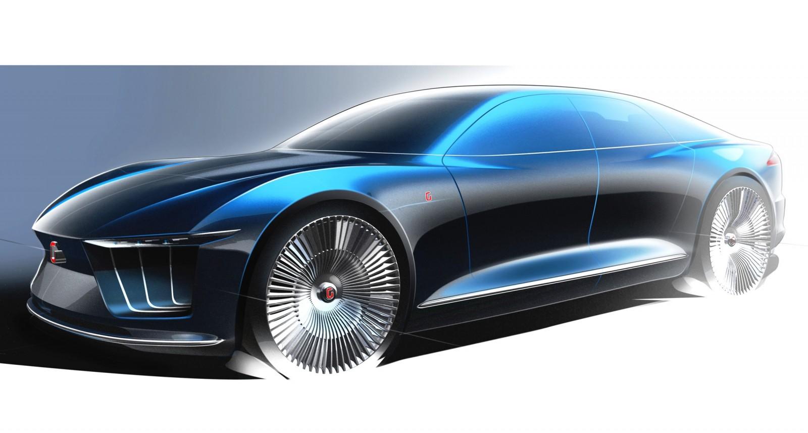 2015 ItalDesign Giugiaro GEA Concept 13