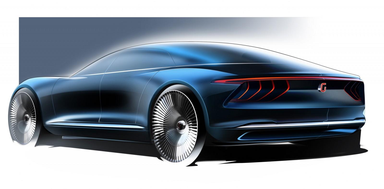 2015 ItalDesign Giugiaro GEA Concept 14