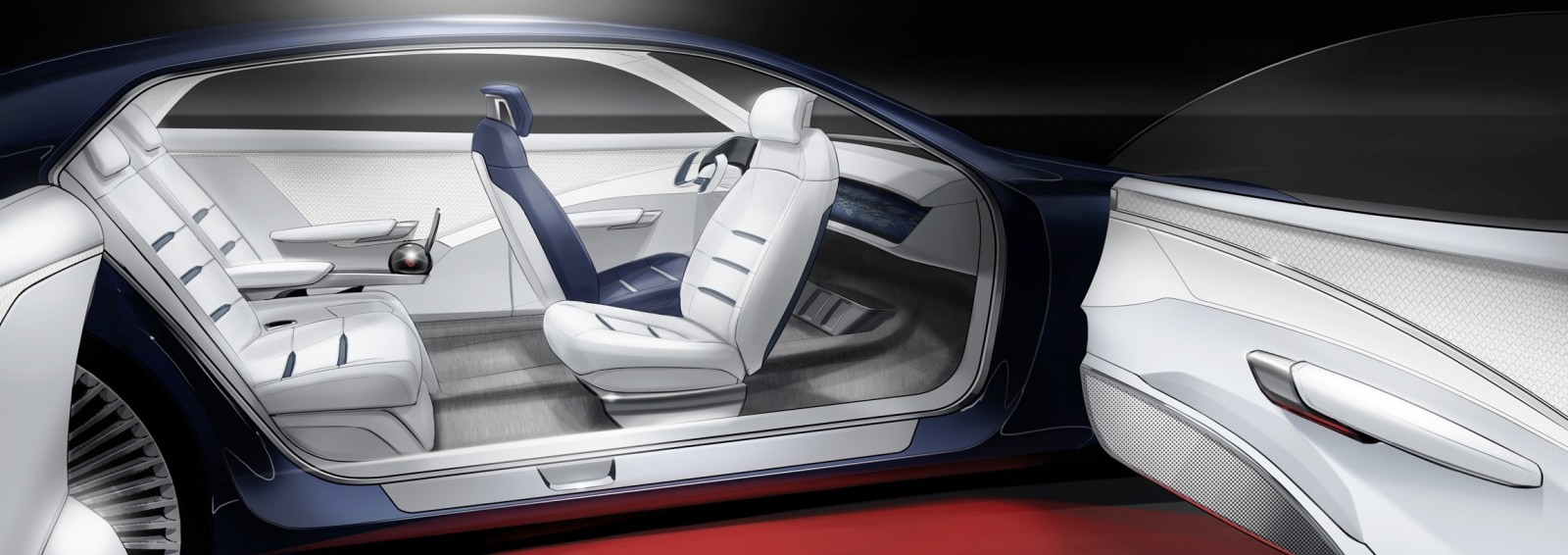 2015 ItalDesign Giugiaro GEA Concept 18