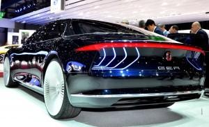 2015 ItalDesign Giugiaro GEA Concept 19