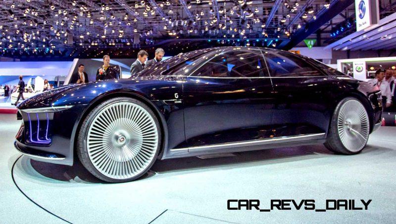 2015 ItalDesign Giugiaro GEA Concept 3