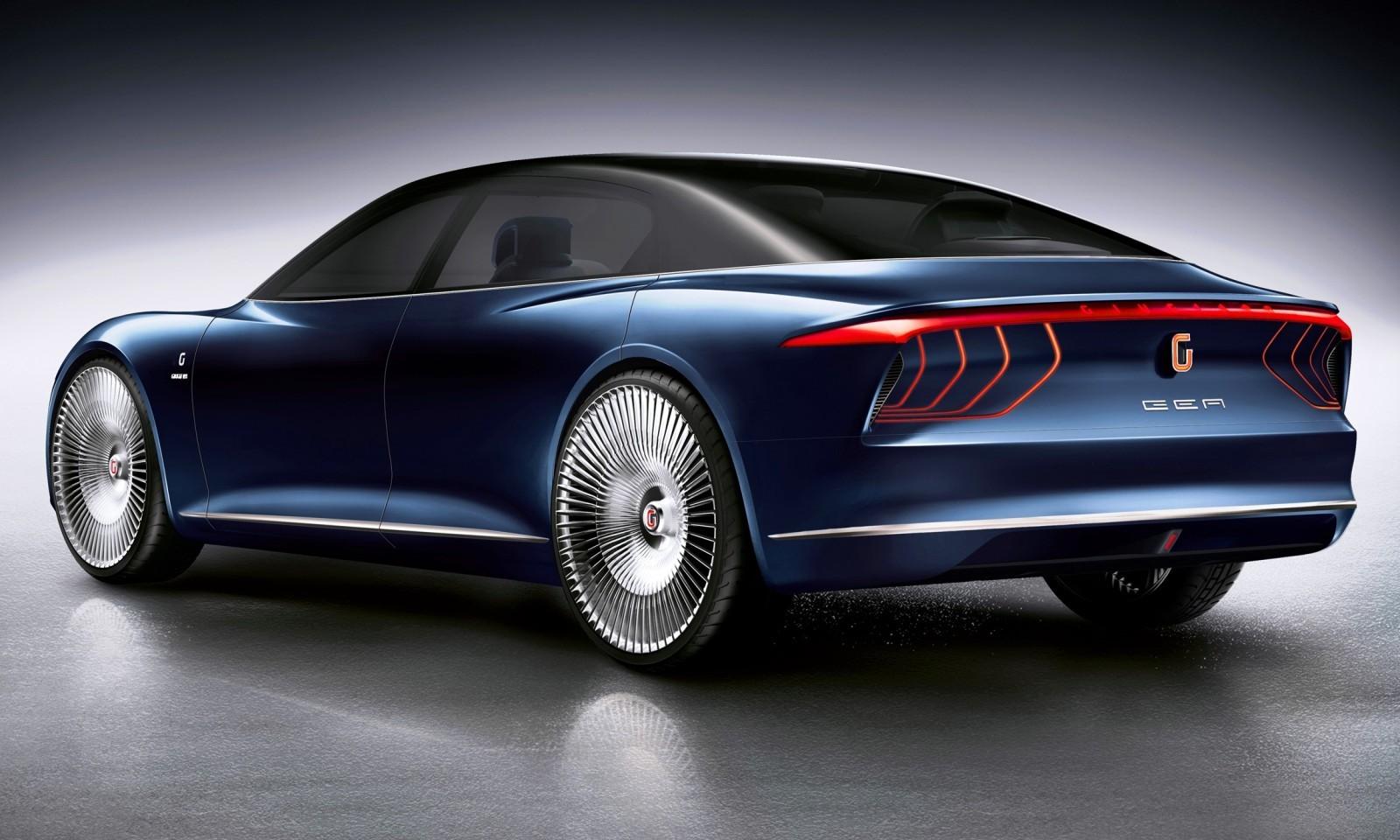 2015 ItalDesign Giugiaro GEA Concept 9