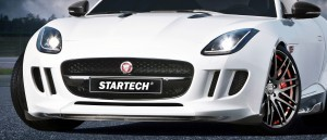 2015 Jaguar F-Type by STARTECH 3