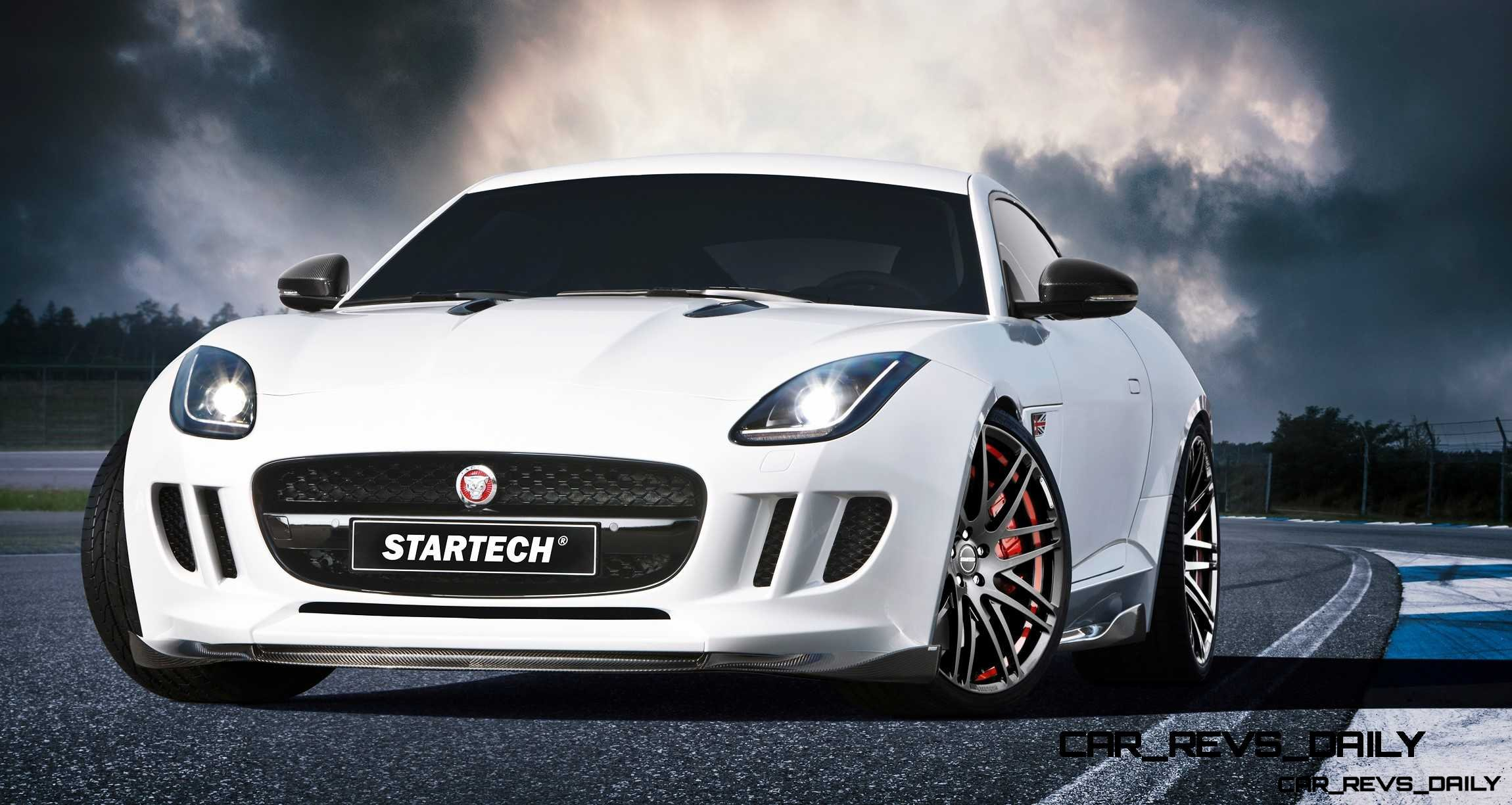 2015 jaguar f type by startech. Black Bedroom Furniture Sets. Home Design Ideas