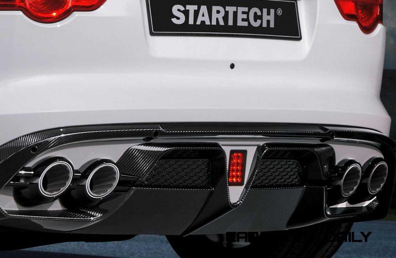 2015 Jaguar F-Type by STARTECH 6